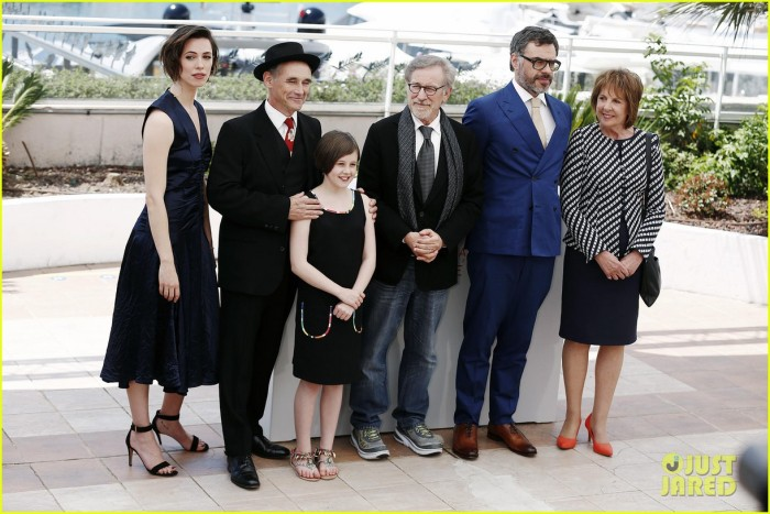69th Cannes Film Festival - 'The BFG' (Le Bon Gros Geant - Le BGG) - Photocall