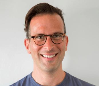 Co-screenwriter Matthew Sand (Deadline.com Photo and Caption)